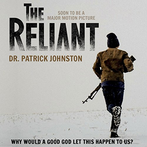 The Reliant audiobook cover art