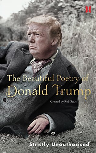The Beautiful Poetry of Donald Trump (Canons, Band 8)