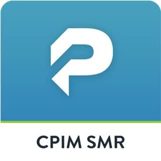 CPIM SMR Pocket Prep