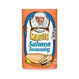Salmon Magic Seasoning - 7 Ounce (Pack of 2)