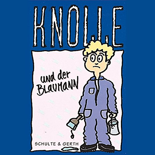 Knolle und der Blaumann cover art