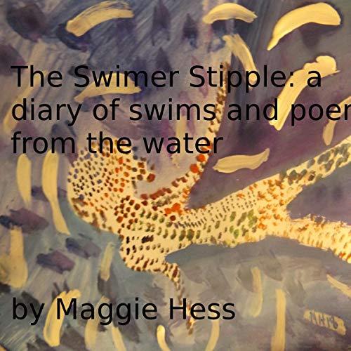 Swimmer Stipple audiobook cover art