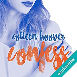 Couverture de Confess