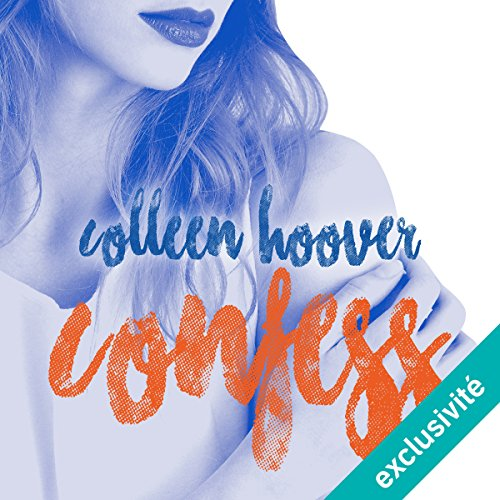 Confess [French Version] audiobook cover art