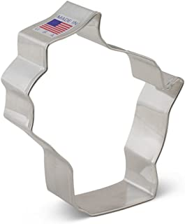 Best wisconsin shaped cookie cutter Reviews