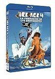 Ice Age 4: La Formacion De Los Continentes - Blu-Ray [Blu-ray]