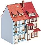 Faller FA130495 - 2 Kleinstadthäuser mit Erker -