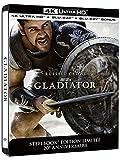 Gladiator [4K Ultra HD + Blu-Ray-Édition boîtier SteelBook 20ème Anniversaire]