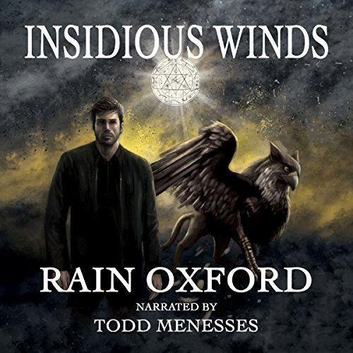 Insidious Winds cover art