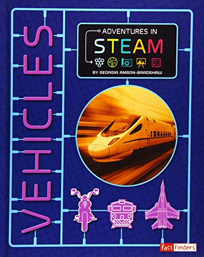 Vehicles (Adventures in STEAM)