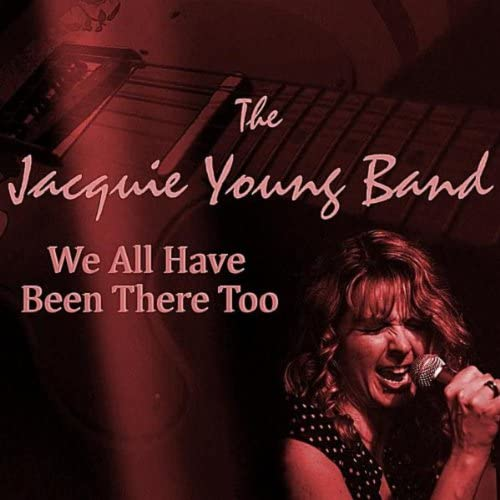 The Jacquie Young Band