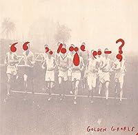Golden Grrrls - Golden Grrrls [Japan LTD CD] PCD-18704 by Golden Grrrls