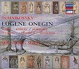 Tchaikovsky: Eugene Onegin, Op.24, TH.5 / Act 2 - Scene and Couplets. 'Uzhel ya zasluzhil ot nasmyeshku etu?'