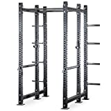 Rep PR-5000 Power Rack - 1,500 lb Capacity Heavy Duty Squat...