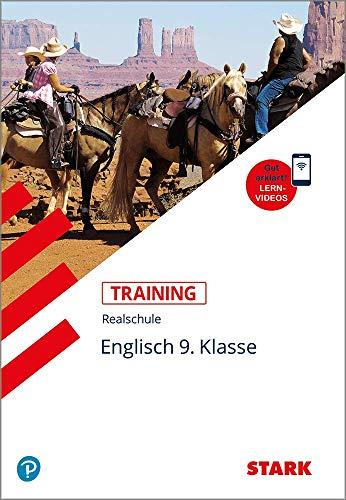 STARK Training Realschule - Englisch 9. Klasse