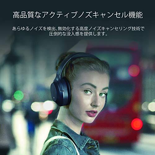 RazerOpusヘッドホンTHX認証サウンドゲーミングヘッドセットノイズキャンセリングワイヤレスマイク付Bluetooth有線3.5mmキャリーケース付属PS4PCSwitchスマホMidnightBlue【日本正規代理店保証品】RZ04-02490100-R3M1