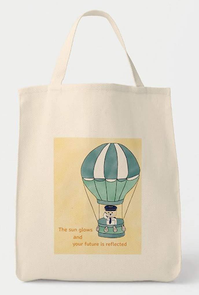 The Sun Glows Teddy Bear Hot 2021 model Balloon And Air Hope Inspiration Or shop