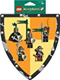 Knights Battle Pack / LEGO Kingdoms Dragons Battle Pack 852922 Lego Kingdom Dragon [domestic distribution regular article] (japan import)