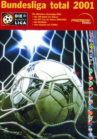 Bundesliga Total 2001