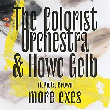 More Exes (feat. Pieta Brown)