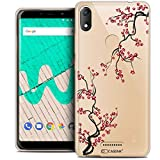 Ultra Slim Shell Case for 6 Inch Wiko View Max, Summer