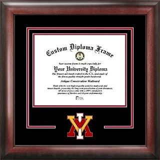 Campus Images Virginia Military InstituteSpirit Diploma Frame