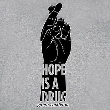 Hope is a Drug - Single
