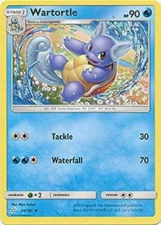 Best wartortle pokemon card Reviews