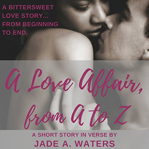 A Love Affair, from A to Z audiobook cover art