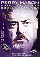 Perry Mason: Case of the Lady in Lake / Case of [DVD] [Import]