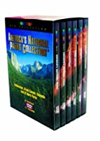 America's National Parks Coll [DVD]