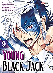 Young Black Jack Edition simple Tome 9