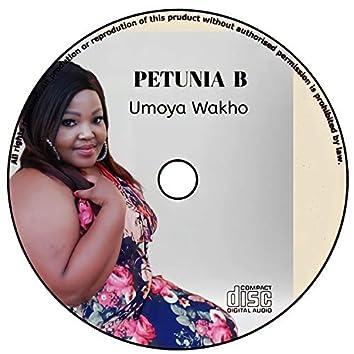 Umoya Wakho
