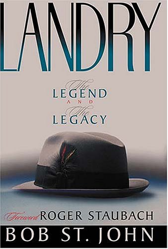 Image OfLandry: The Legend And The Legacy