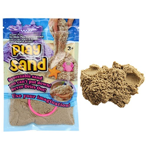 VAILANG 100g Dynamic Sand Magic Clay Amazing Indoor Play Color Fun Gift Juguete Educativo Dynamic Sand 2#