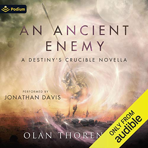 An Ancient Enemy cover art