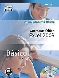 Microsoft Office Excel 2003: Básico