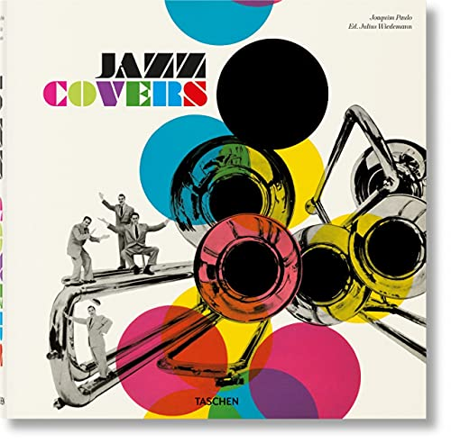 Jazz Covers (Multilingual Edition)