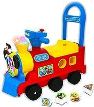 Disney Mickey Mouse Play n' Sort Activity Train
