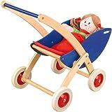 Beleduc 24405 - Puppenwagen