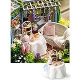 Zoom IMG-1 junean kit casa delle bambole