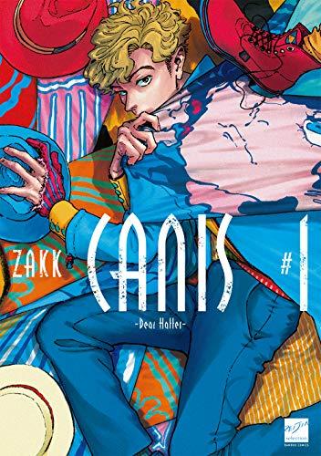 CANIS-Dear Hatter- (#1) _0