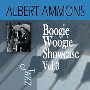 Boogie Woogie Showcase, Vol. 3