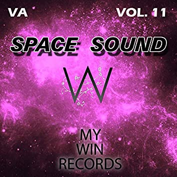 Space Sound, Vol. 11