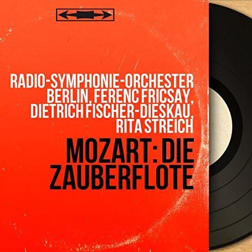 Radio-Symphonie-Orchester Berlin, Ferenc Fricsay, Dietrich Fischer-Dieskau, Rita Streich