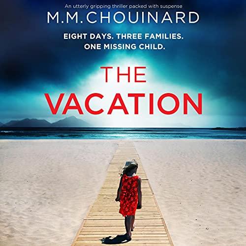 『The Vacation』のカバーアート