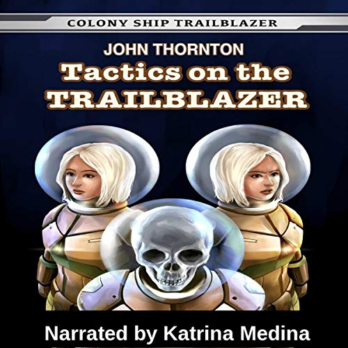 Tactics on the Trailblazer Titelbild