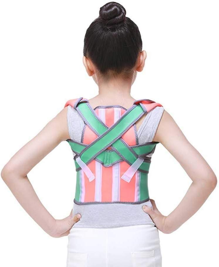 TDDGG Ranking TOP3 Children Ranking TOP8 Posture Corrector Back Corset Spine Belt Support
