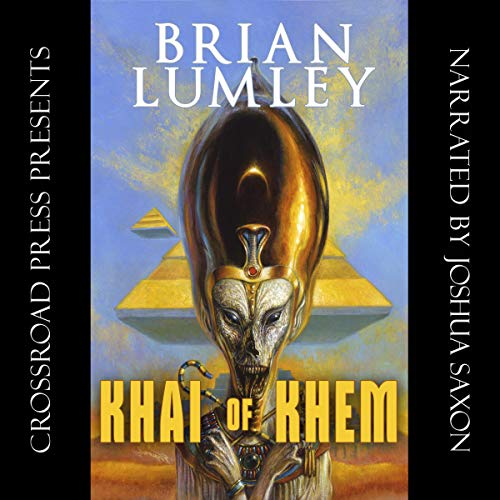 Khai of Khem audiobook cover art