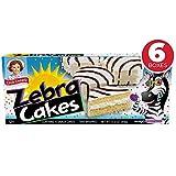 Little Debbie Cakes